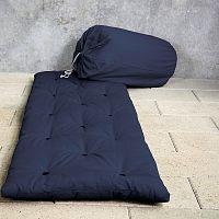 Postel pro návštěvy Karup Bed in a Bag Navy