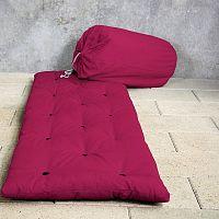 Postel pro návštěvy Karup Bed in a Bag Pink