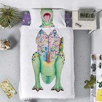 Povlak na přikrývku Baleno Pyjama, 140 x 200 cm