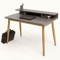 Pracovní stůl Woodman Farsta