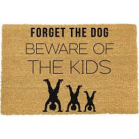 Rohožka Artsy Doormats Forget The Dog, 40 x 60 cm