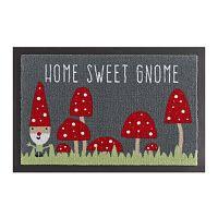 Rohožka Hanse Home Home Sweet Gnome, 40x60cm