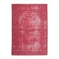 Ručně tkaný červený koberec Kayoom Select 375 Rot, 120 x 170 cm