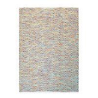 Ručně tkaný koberec Kayoom Cocktail 400 Multi, 80 x 150 cm