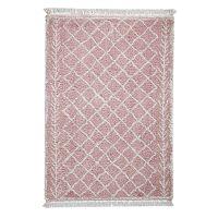 Růžový koberec Think Rugs Boho Lento Rose, 120 x 170 cm