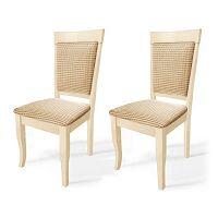 Sada 2 židlí Støraa Lyons