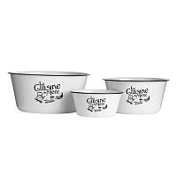 Sada 3 mís Premier Housewares La Cuisine De Mere