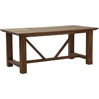 Stůl Mauro Ferretti Grandma,šířka180cm