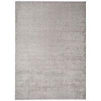 Světle šedý koberec Universal Montana, 200 x 290 cm