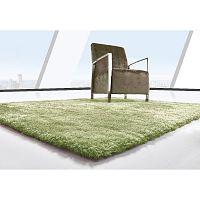 Světle zelený koberec Universal Stela Green, 67x130cm