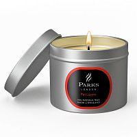 Svíčka s vůní jasmínu a citrusů pohlcující pachy domácích mazlíčků Parks Candles London Pet Lovers, 25 hodin hoření