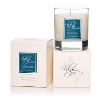 Svíčka s vůní levandule, tea tree a grepfruitu Skye Candles Tumbler, délkahoření45hodin