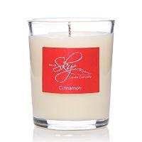 Svíčka s vůní skořice Skye Candles Container, délkahoření12hodin
