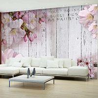 Velkoformátová tapeta Artgeist Apple Blossoms, 350x245cm