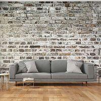 Velkoformátová tapeta Artgeist Old Walls, 400x280cm