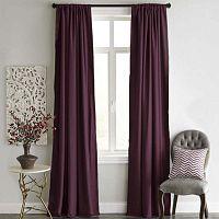 Vínový závěs Home De Bleu Blackout Curtain, 140x240cm
