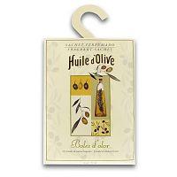 Vonný sáček s vůní olivového oleje Boles d'olor