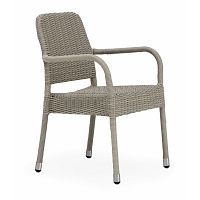 Zahradní židle s područkami Geese Nataly