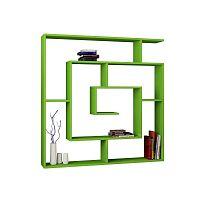 Zelená knihovna Labirent