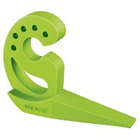 Zelená univerzální zarážka Wenko Multi-STOP