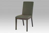 Autronic Jídelní židle ZARC-7137 GREY, barva šedá