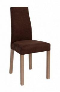 Black Red White RAFLO, židle, ořech salev