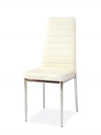 Casarredo Jídelní židle H-261 krémová