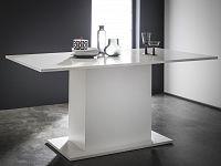 DEMEYERE IKY, stůl, bílý