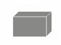 Extom QUANTUM, skříňka horní W4b 60, vanilla mat/grey