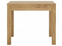 Extom SHETLAND, jídelní stůl, dub shetland