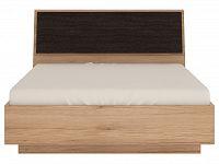 Extom SUMMER, postel 140x200, typ 91, san remo světlé, čal.ekokůže
