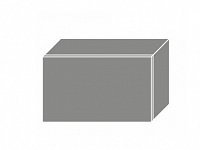 Extom TITANIUM, horní skříňka W4b 60, korpus: jersey, barva: fino černé