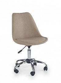 Halmar Dětská židle COCO 4, béžová