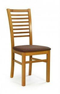 Halmar Jídelní židle GERARD 6, olše