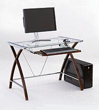 Halmar Počítačový stůl B-16