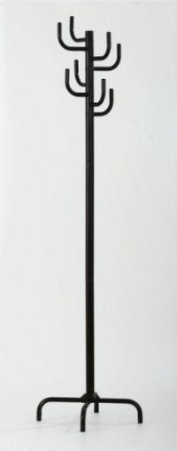 Halmar Věšák W11, černá