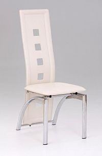 Halmar Židle K4, krémová