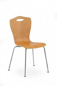 Halmar Židle K84, olše