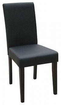 Idea Jídelní židle Prima, černá
