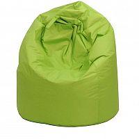 Idea JUMBO, sedací vak, zelená