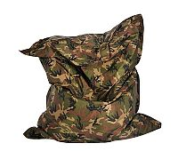 Idea Sedací polštář V30, maskovací