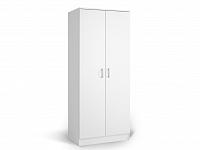 MATIS Šatní skříň IVA 2K, bílá