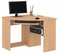 MB DOMUS PC stůl SMART 1 buk MB Smart 1-buk, (š./h./v.): 90/90/72 cm.