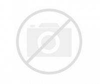 MORAVIA FLAT LED - Sestava 4xAA ke konferenčnímu stolku, nebeská modrá