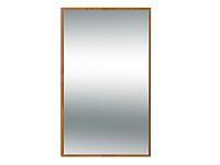 MORAVIA FLAT Obdelníkové zrcadlo NEMO, barva:
