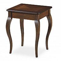 Smartshop Konferenční stolek PADOVA C, ořech