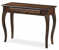 Smartshop Konzolový stolek PADOVA D, ořech