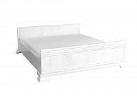 Smartshop KORA postel KLS2 180x200 cm, borovice andersen