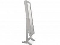 Tempo Kondela Zrcadlo s úložným prostorem MIROR, šedé