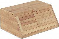 Box na pečivo z bambusu DR-033 Art